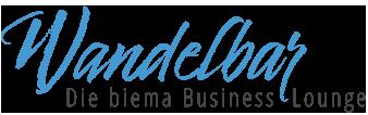 Wandelbar - Die biema Business Lounge